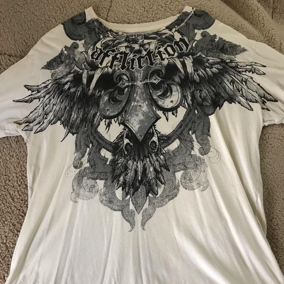 Affliction Other - Men's T-shirt